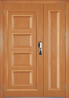 & Armored Door MEIXIN